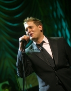 Michael Buble, credit: Matthew Poon https://www.flickr.com/photos/57488671